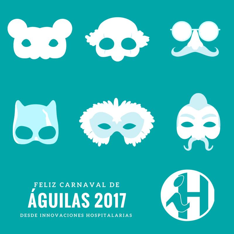 Desde IH os deseamos un feliz Carnaval Águilas 2017