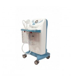 Aspirador quirúrgico