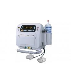 Detector de latido fetal