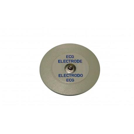 ECG Electrodos 48 x 48 mm