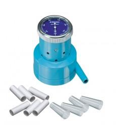 Espirómetro