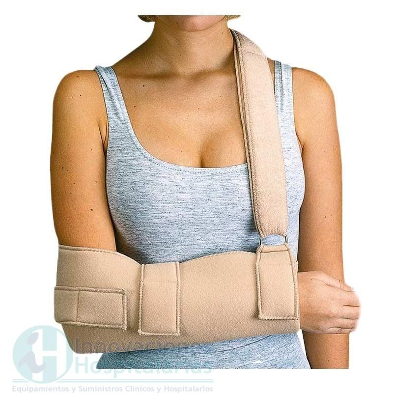 Cabestrillo para brazo - Innovaciones hospitalarias S.L.U. 4cbfdc4cc6e8