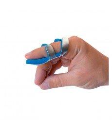 Férula inmovilizadora de dedo