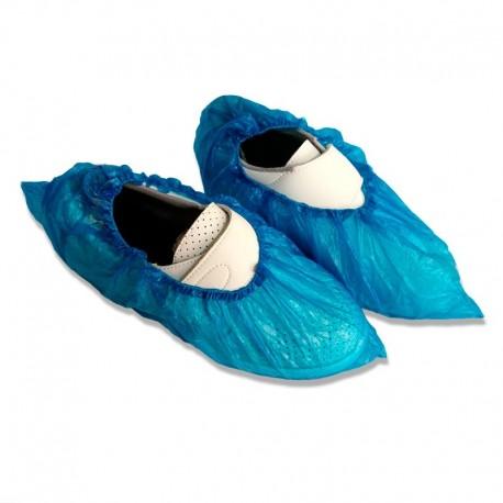 Cubrezapatos de PE