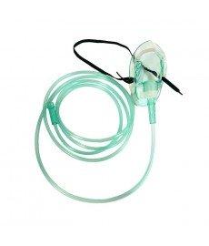 Mascarilla de oxigeno