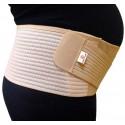 Banda de contención para embarazadas