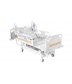 Cama eléctrica de hospital y UCI (4 motores)