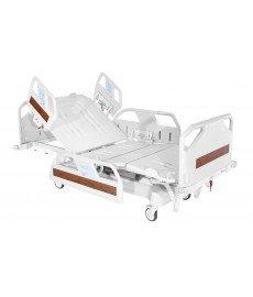 Cama eléctrica de hospital y UCI (3 motores)