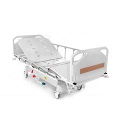 Cama hidráulica para pacientes