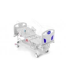 Cama eléctrica pediátrica (3 motores)