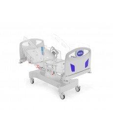 Cama pediátrica eléctrica (2 motores)