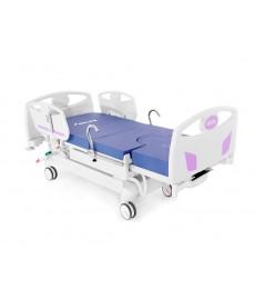Cama eléctrica para partos