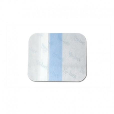 Apósito estéril transparente impermeable