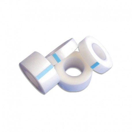 Esparadrapo adhesivo de PE