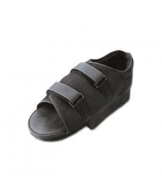 Zapato postquirúrgico en talo