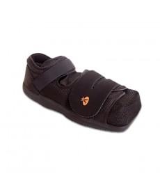 Zapato Post-Operatorio (Especial Pie Diabético/Úlceras)